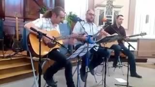 Video ACOUSTIX Plzeň - A. Vivaldi, Concerto in G Major