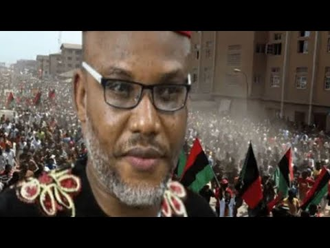 IPOB Name 7 Nations Of Biafra; Ohakim Defends IPOB; Ohaneze Identifies Those Sponsoring IPOB