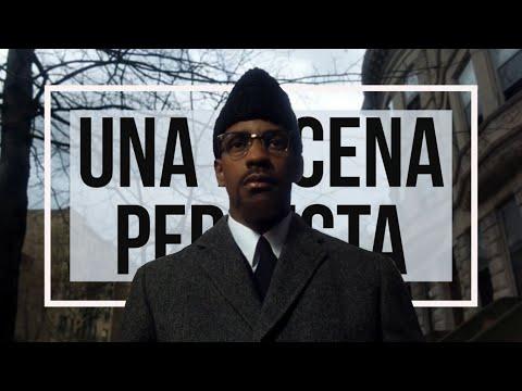 Una escena Perfecta - Malcolm X