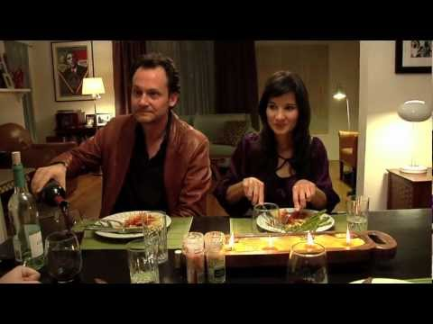 Domesticating - Dinner Party