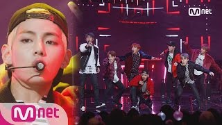 Video [BTS - 21st Century Girls] Comeback Stage | M COUNTDOWN 161013 EP.496 MP3, 3GP, MP4, WEBM, AVI, FLV Mei 2018