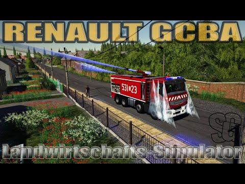 Renault GCBA v2.0