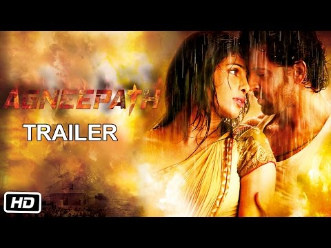 Agneepath Trailer - Official 2012