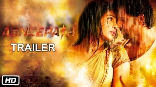 Agneepath Trailer - Official
