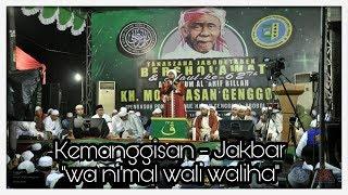 Nurul Musthofa 23 September 2017, Kemanggisan - Jakbar