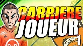 Video FIFA 17 | Carriere Pro | Une Etoile est Née ! #01 MP3, 3GP, MP4, WEBM, AVI, FLV September 2017