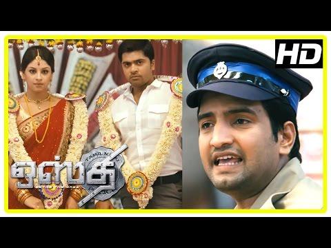 Video Osthi Tamil Movie Scenes | Simbu marries Richa | Jithan Ramesh's wedding stopped | Nassar download in MP3, 3GP, MP4, WEBM, AVI, FLV January 2017