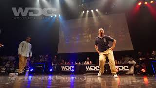Kite & Madoka (Former Action) vs Greenteck & Nelson – WDC 2018 FINAL POP FINAL