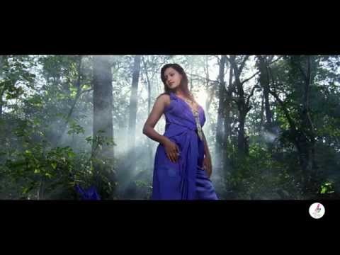 Melle Kanimazhayay Song Video HD  - Juzt Married