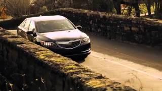 2014 Acura RLX Consumer Impressions