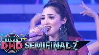 Video Pembukaan yg Keren! Ashanty feat Aurel SAYANG - Semifinal Kilau DMD (19/4) MP3, 3GP, MP4, WEBM, AVI, FLV Mei 2018