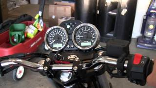 9. 2014 Moto Guzzi V7 Special and Some Gear