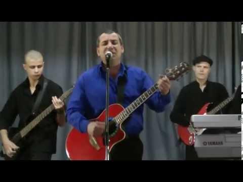 """Рафик Джафаров, группа Возрождение """"Только о тебе"""" (2015)"""