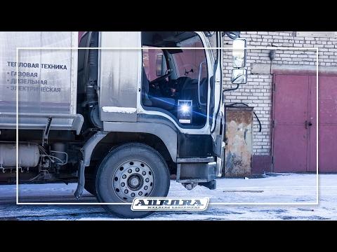 АTOM 30 - универсальный пускач 12/24 В