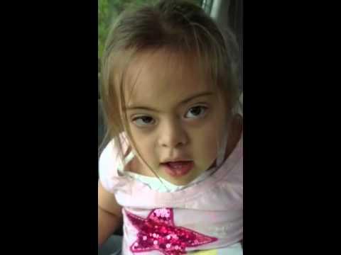 Ver vídeoSíndrome de Down: Niños bilingües en la escuela