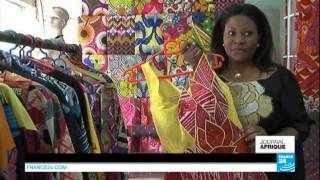 Abonnez-vous à notre chaîne sur YouTube : http://f24.my/youtube En DIRECT - Suivez FRANCE 24 ici : http://f24.my/YTliveFR La 3ème édition de la Kinshasa Fash...