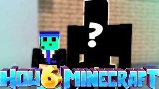 Meet the FIRST FANCY PANTS EMPLOYEE - How To Minecraft S6 #36