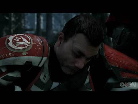 Star Wars: The Old Republic Cinematic Trailer - E3 2010