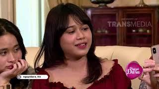 Video NGOPI DARA - Jodie Ternyata Mengidolakan Aliando (2/2/19) Part 2 MP3, 3GP, MP4, WEBM, AVI, FLV Februari 2019