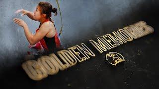 IFSC Golden Memories - YiLing SONG by International Federation of Sport Climbing