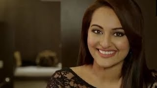 Sonakshi Sinha invites you to check out the Exclusive trailer of 'R...Rajkumar'