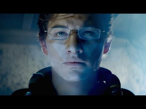 Preview Trailer Ready Player One, primo trailer italiano ufficiale