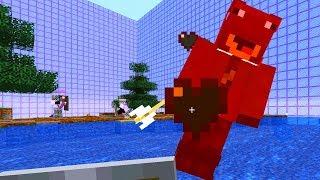 Das neue Kampfsystem im Praxistest! - Minecraft 1.14 Combat Update