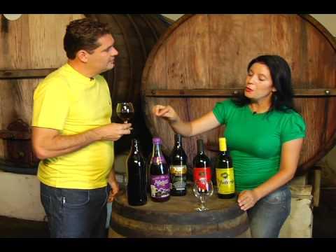 Um mergulho no mundo dos vinhos de Andradas - 1/1