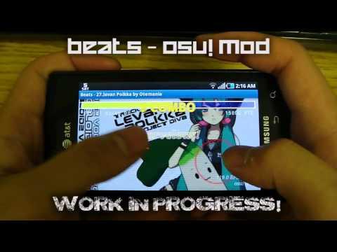0 Beats Advanced Rhythm [ Android ]
