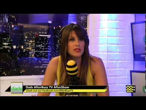 """Dads After Show Season 1 Episode 3 """"Clean on Me"""" 