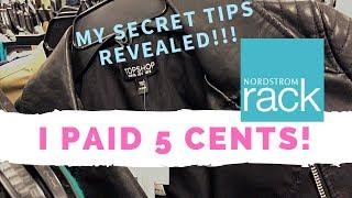 Video HOW TO SHOP NORDSTROM RACK - ALL MY SECRETS REVEALED!!! MP3, 3GP, MP4, WEBM, AVI, FLV Agustus 2019