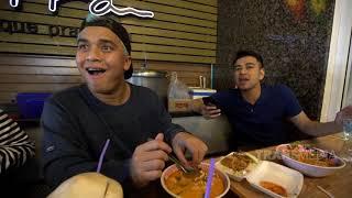 Video RAFFI BILLY AND FRIENDS - Makan Di Bangkok Billy Nekad Cari Nasi Putih (24/3/19) Part 3 MP3, 3GP, MP4, WEBM, AVI, FLV April 2019