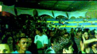 Show David Quilan Ecoporanga Es 2012 1 Parte