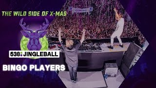 Bingo Players - Live @ 538 Jingle Ball 2015