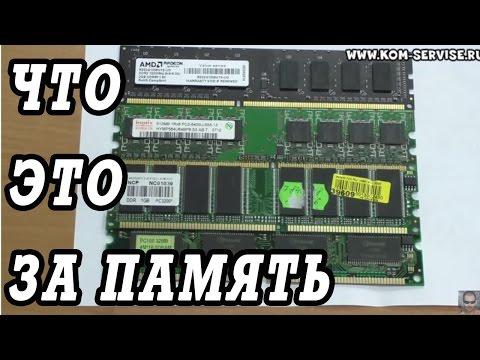 Как узнать сколько слотов для оперативной памяти в компьютере