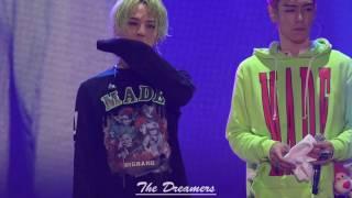 [4K] 170108 BIGBANG 0.TO.10 ending~ (GD)