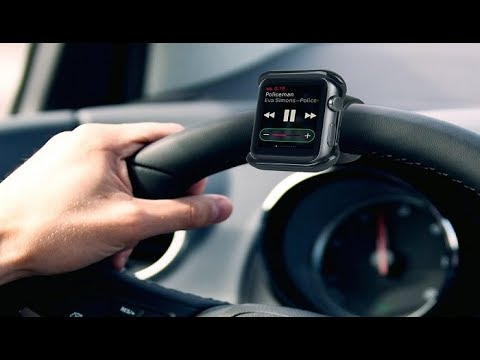 Top 5 Apple Watch Gadgets You Must Have