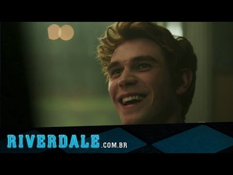 Riverdale Season 1 Promo 'Welcome to Riverdale'