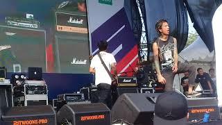 Revenge The Fate - JENGAH (Pas Band Cover Live in Nobar Moto GP Trans7 SMB)