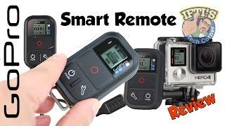 Video GoPro Smart Remote - WiFi Remote for Hero 3 / 3+ / 4 : REVIEW MP3, 3GP, MP4, WEBM, AVI, FLV Juli 2018