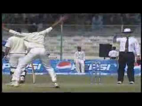 Muhammad Asif king of swing