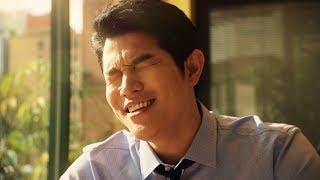 鈴木亮平「業務終了!一番搾りで直帰します」/キリンTVCM「一番搾り 直帰」篇