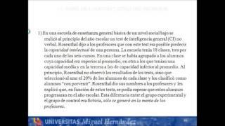 Umh0094 2013-14 Lec002 Qué Es Un Docente Y Un Adolescente. Parte1