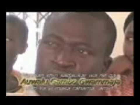kansakali 1 Hausa movies