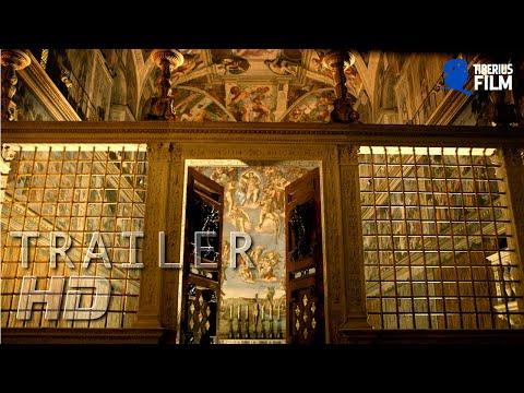 Vatikanische Museen (HD Trailer Deutsch)