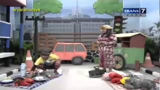 OVJ Eps. Suka Suka [Full Video] 16 Oktober 2013