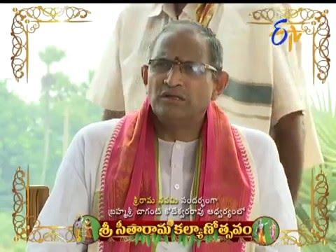 Sri-Seetharamula-Kalyanotsavam--15thApril-2016--శ్రీ-సితారామ-కల్యాణోత్సవం