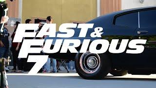 Nonton Fast & Furious 7 Premiere | Wheelaholics & Team NvUS | Dreemr Film Subtitle Indonesia Streaming Movie Download