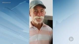 Família procura por idoso que tem Alzheimer e está desaparecido