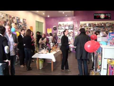 Boutique de déguisements Bordeaux Mérignac : deguizz !